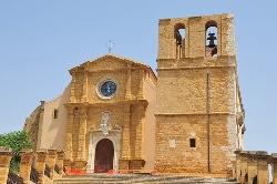 Altstadt von Agrigent - Sizilien