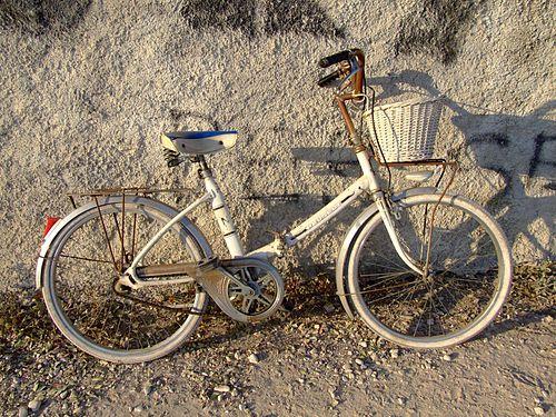 Fahrradfahren Sizilien