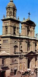 Kirche Caltanissetta