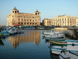 Syracuse in Sicily