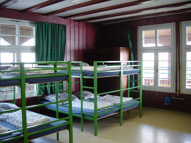 besondere unterkunftsarten st peter ording aktivit ten und tipps f r ihren urlaub. Black Bedroom Furniture Sets. Home Design Ideas