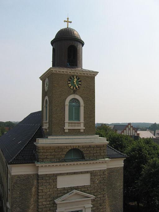 Marienkirche in Husum