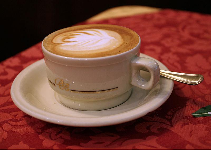 Cafés in Kampen