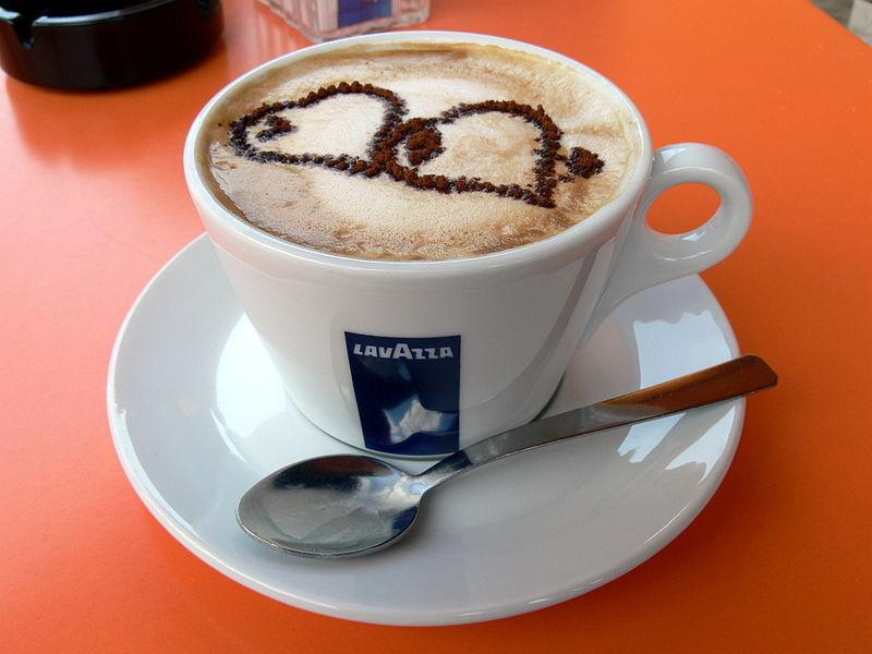 Cafés in Wenningstedt