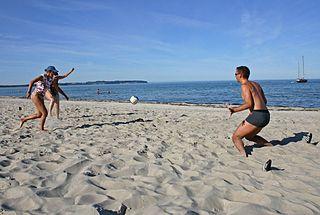 Fun Beach Westerland