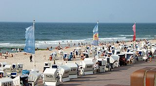 Holidays in Westerland