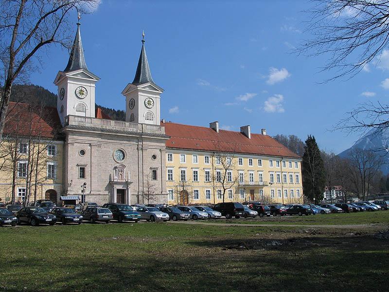 Schloss Tegernsee