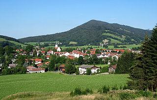 Hausham bei Tegernsee