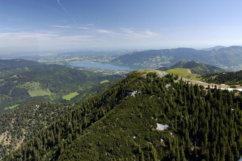 Wallberg am Tegernsee