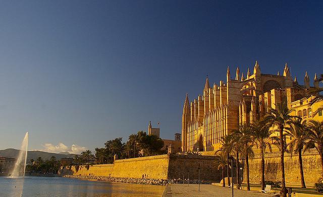 Majorca - Palma