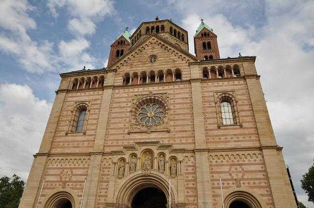 Palatinate - Speyer
