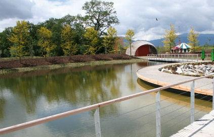 Das Ecomuseum in Ungersheim