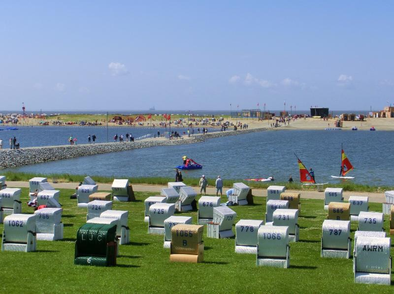 North Frisia - Büsum