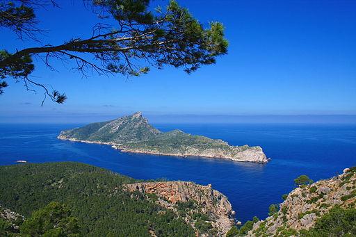 Island Sa Dragonera