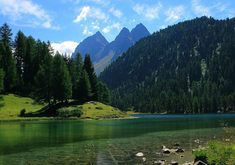 See in Graubünden