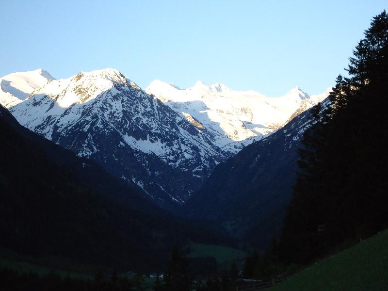 Tyrol - Stubaital