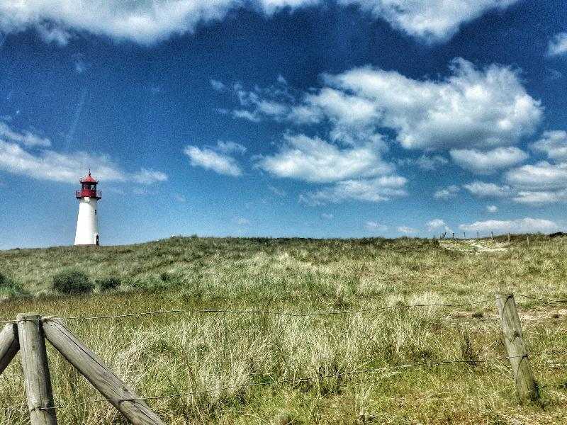 North Frisia - Sylt