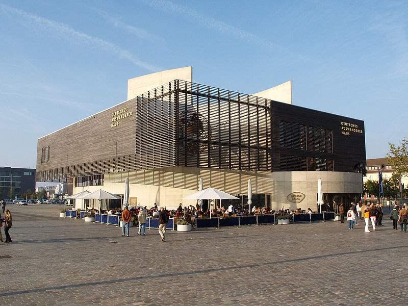 Deutsches Auswandererhaus Bremerhaven