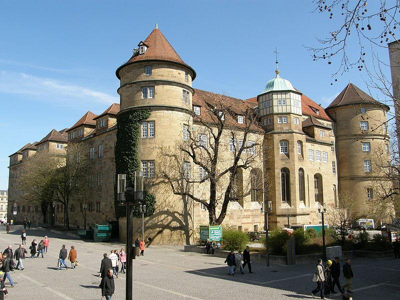 Altes Schloss