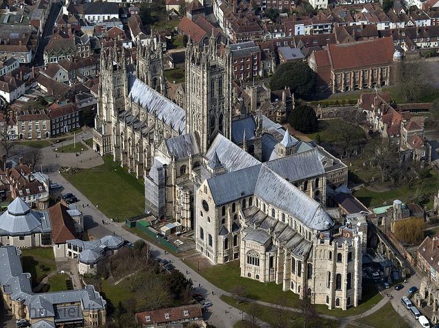 Kathedralevon Canterbury