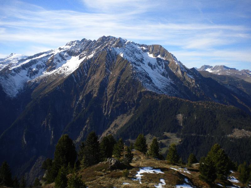 Tyrol - Zillertal