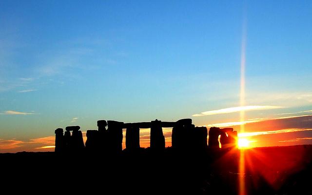 Legende von Stonehenge