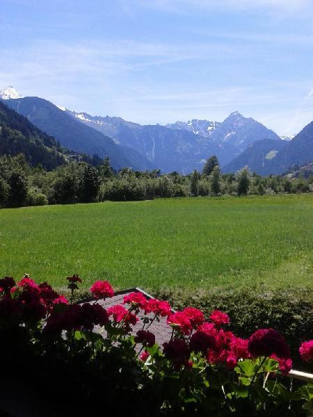 Tyrol - Mayrhofen