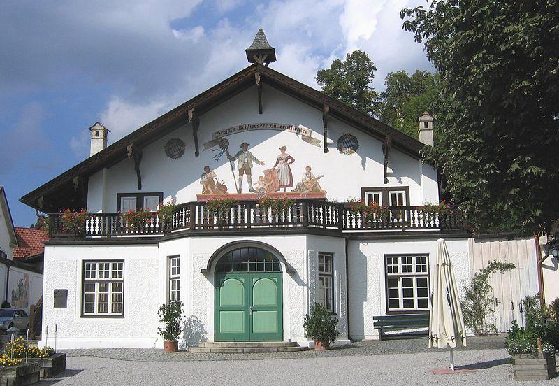 Bauerntheater am Schliersee