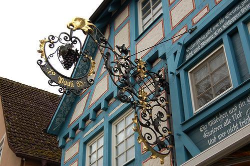 Gasthaus Schwäbische Alb