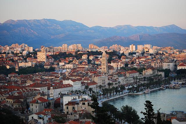 Dalmatia - Split