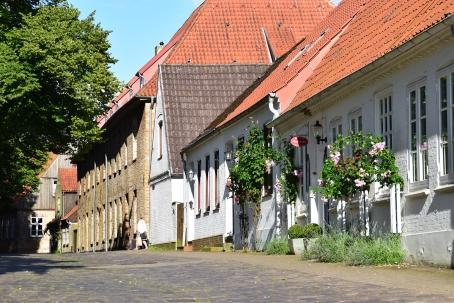Schleswiger Altstadt