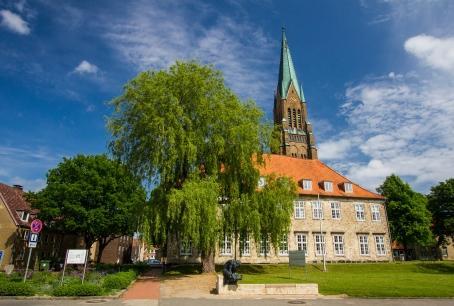 St.-Petri-Dom zu Schleswig