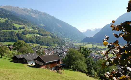 Vorarlberg - Montafon