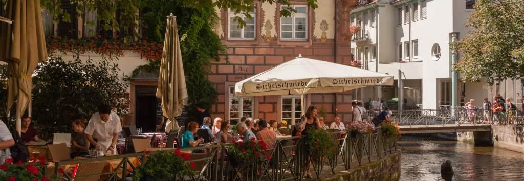 Die besten Sehenswürdigkeiten in Freiburg