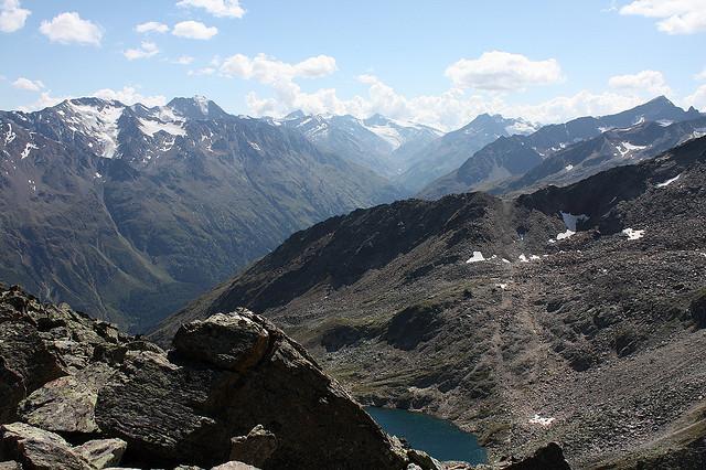 Tyrol - Ötztal