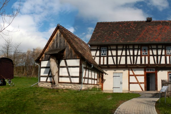 Landwirtschaftsmuseum Schloss Blankenhain