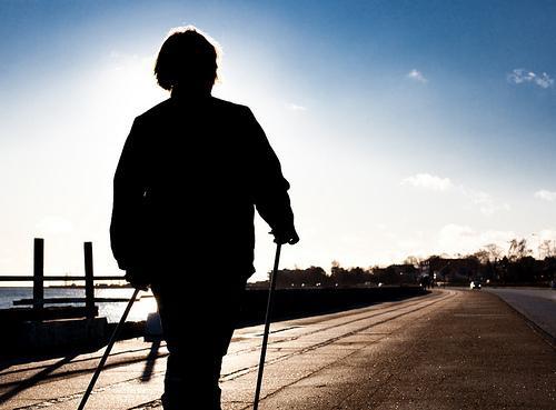 Nordic Walking auf Hiddensee