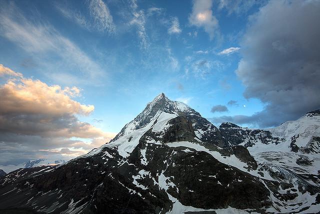Valais - Zermatt
