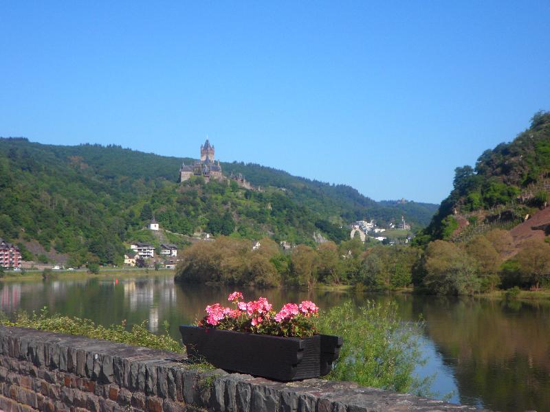 Eifel view