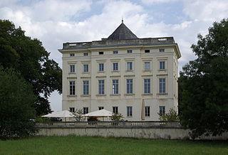 Schloss Monaise