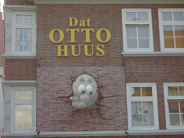 Otto Huus