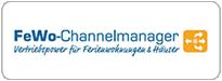 FeWo Channelmanager Logo