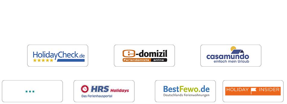 Portal Logos