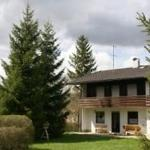 Haus Halblech - Halblech