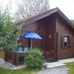 Komfortables Ferienblockhaus Nr. 27 -56 qm- bis 4 Personen Viechtach Jägerpark -