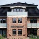 Norderney Westwind-App. Büsum - Büsum