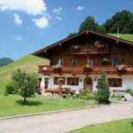 Laroslehen FeWo - Berchtesgaden