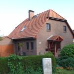 Ferienhaus May 2 - Sahrensdorf