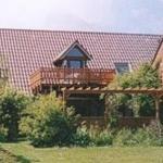 Ferienwohnung Danisch - Blickstedt
