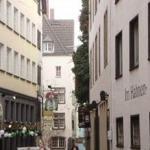Wohnung am Heumarkt Altstadt Köln - Köln